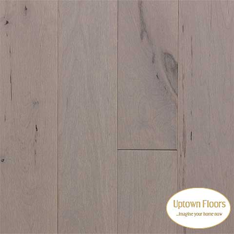 Light grey character Maple