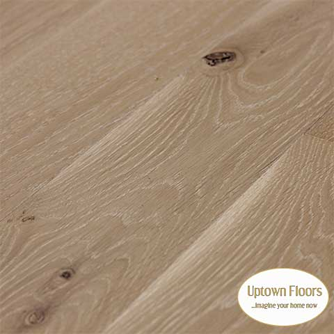 Beige cerused character White Oak