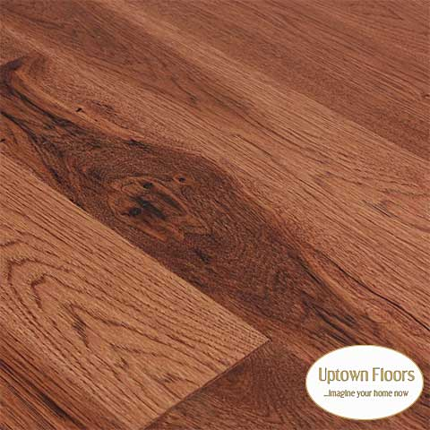 Light Sedona stained character Hickory
