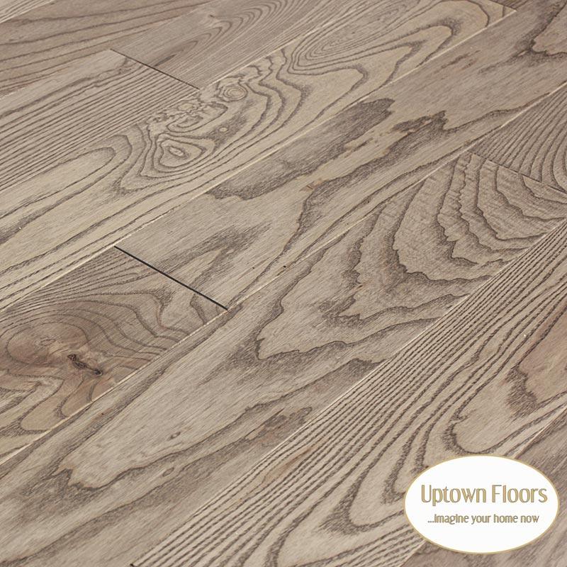 Driftwood Gray Ash Hardwood