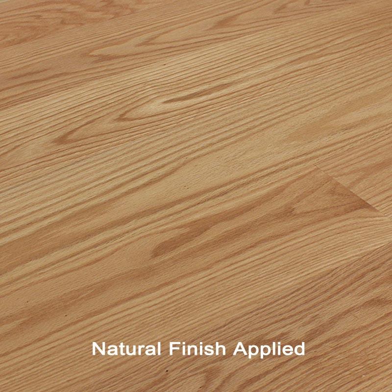 Unfinished Red Oak Flooring Alyssamyers