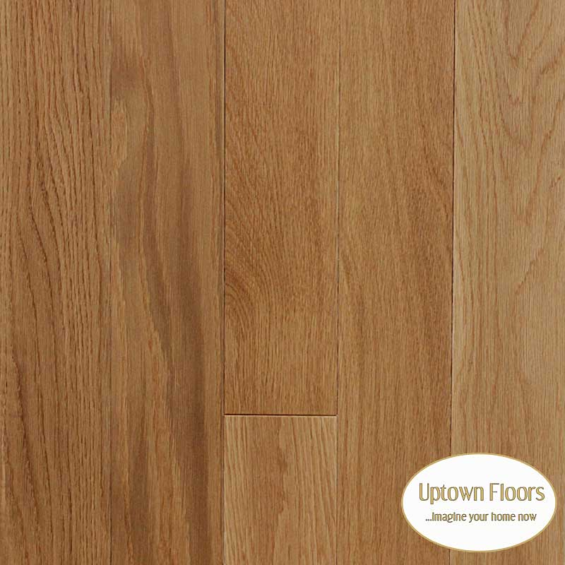 White Oak clear