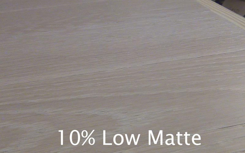 Gloss Satin Matte Hardwood Floor Finishes Comparisons