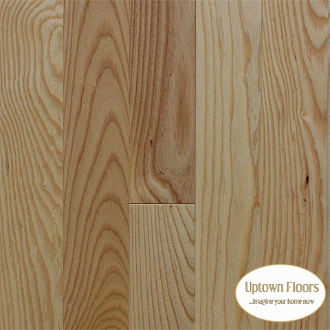 Unfinished Ash Engineered Hardwood Flooring Usa Made