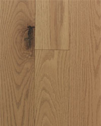 Bountiful Acres Red Oak