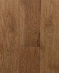 Caramel Color smooth Hickory Hardwood