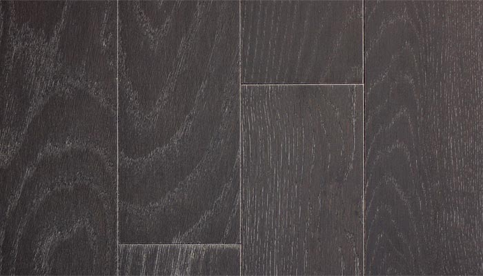 Darker gray white oak white ceruse