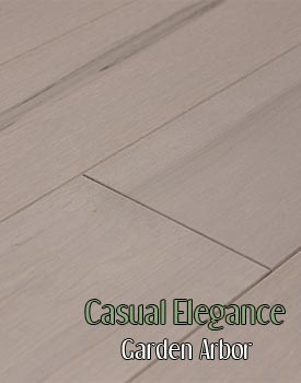 Grey maple hardwood