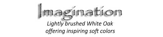 Imagination Wire Brushed