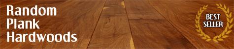 Random Plank Hardwoods