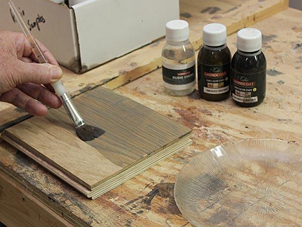 Prefinished Hardwood Floors Ohio Hickory Wood Floors