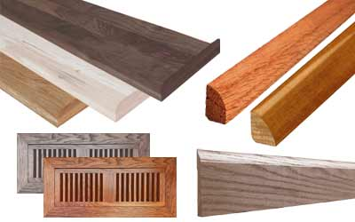 Engineered Hardwoods