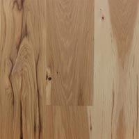 3/4 inch Engineered Character Hickory