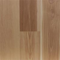 3/4 inch Engineered Clear Hickory
