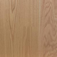 3/4 inch Engineered Clear Red Oak