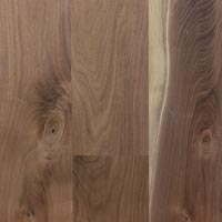 3/4 Inch Engineered Character Walnut