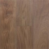 3/4 Inch Engineered Clear Walnut