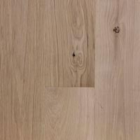 3/4 Inch Engineered Character White Oak