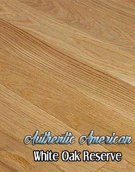 Hardwood flooring trends