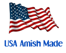 USA Amish Made