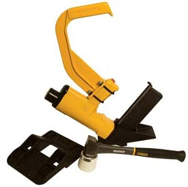 Bostitch nailer with mallet