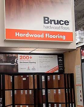 Home Depot Hardwood Floors Review