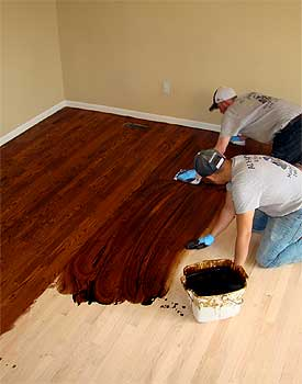 Wooden toys plans free pdf custom wood floor stains for Color of hardwood floors