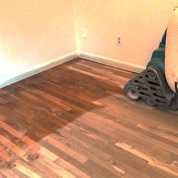 Sanding Wood Floors With Belt Sander Tcworks Org