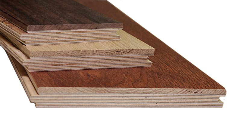 American Made Hardwood Flooring Engineered 34 Inch Solid
