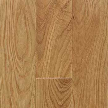 Red Oak solid sawn