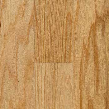 Red Oak Engineered Rotary Peel