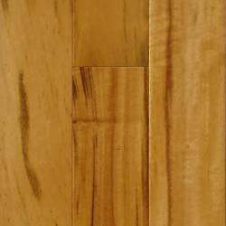 Solid sawn Tigerwood