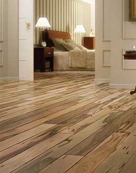 Indusparquet Hardwood Floors Review