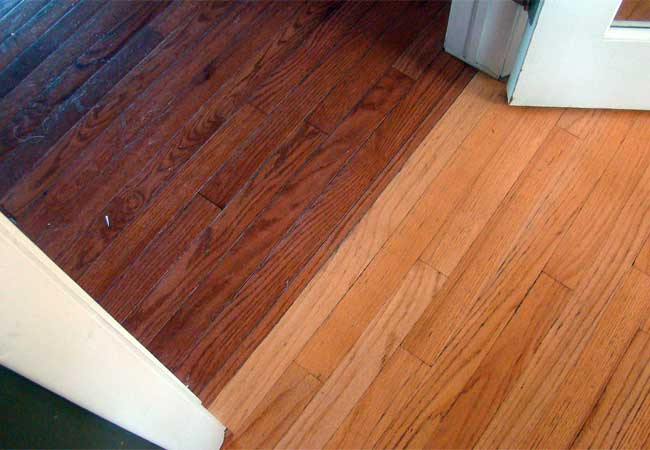 Sanding Prefinished Floors Home Flooring Ideas
