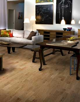 Avanti Red Oak Natural