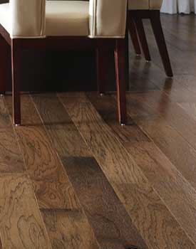 Heirloom Hickory Antique Natural