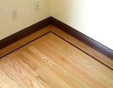 installing hardwood flooring borders video series