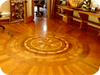 Custom floors