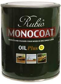 Rubio Monocoat Oil Finish Review