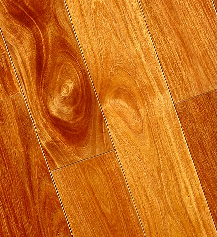 Santos Mahogany Flooring Pictures Colors Hardness