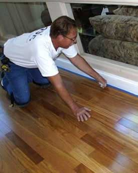 Laminate Floor Silicone Caulk Carpet Vidalondon