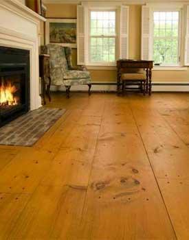 Custom Hardwood Floors Ideas